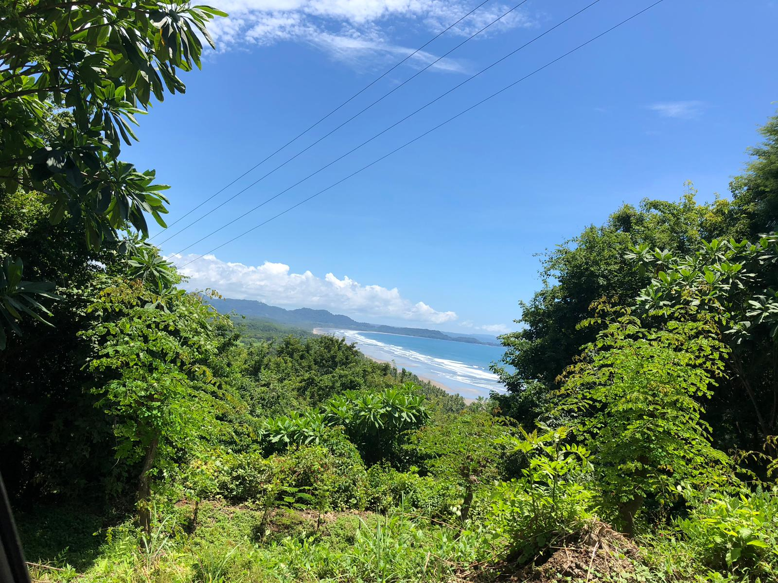 San Miguel Beach