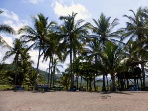 Corozalito Beach