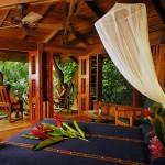 Nicuesa Rainforest Eco Lodge Bungalow