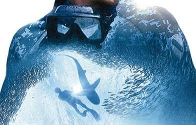 SHARK WATER EXTINCTION PREMIERE IN COSTA RICA