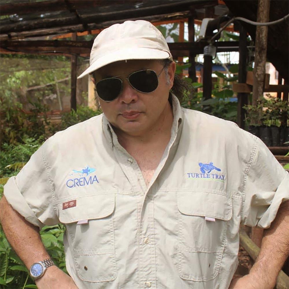 Edgar Castrillo D.