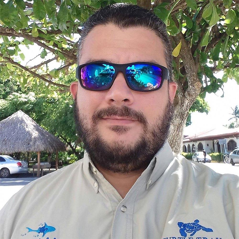 Fabian Montero