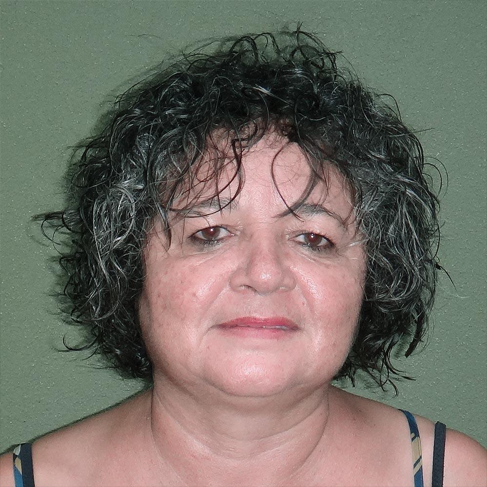 Isabel Naranjo