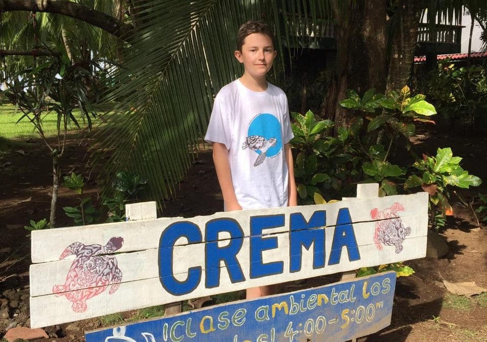 Volunteers moved efforts to raise funds for CREMA
