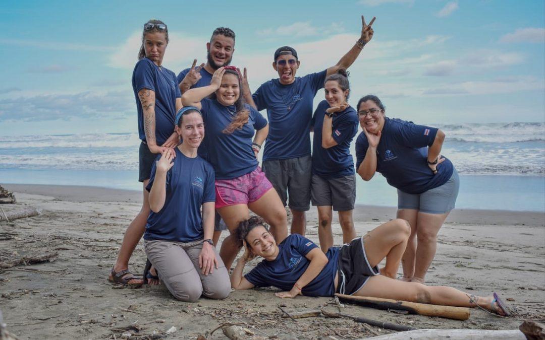 San Miguel Team